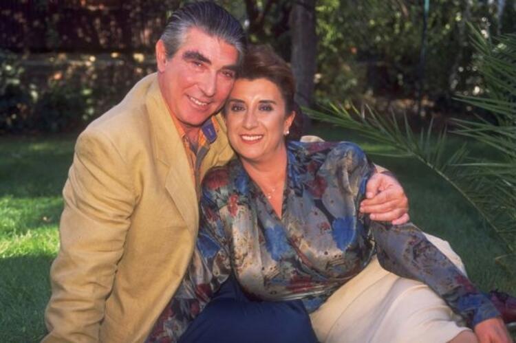 Şehnaz Tango - 1994