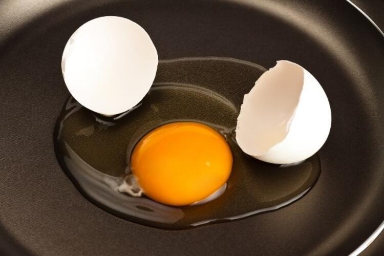 11. Mükemmel yumurta pişirmenin yolu