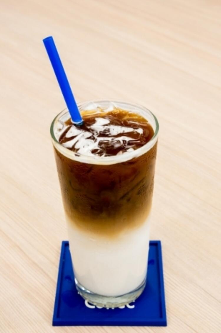 Buzlu Latte (155 kcal)