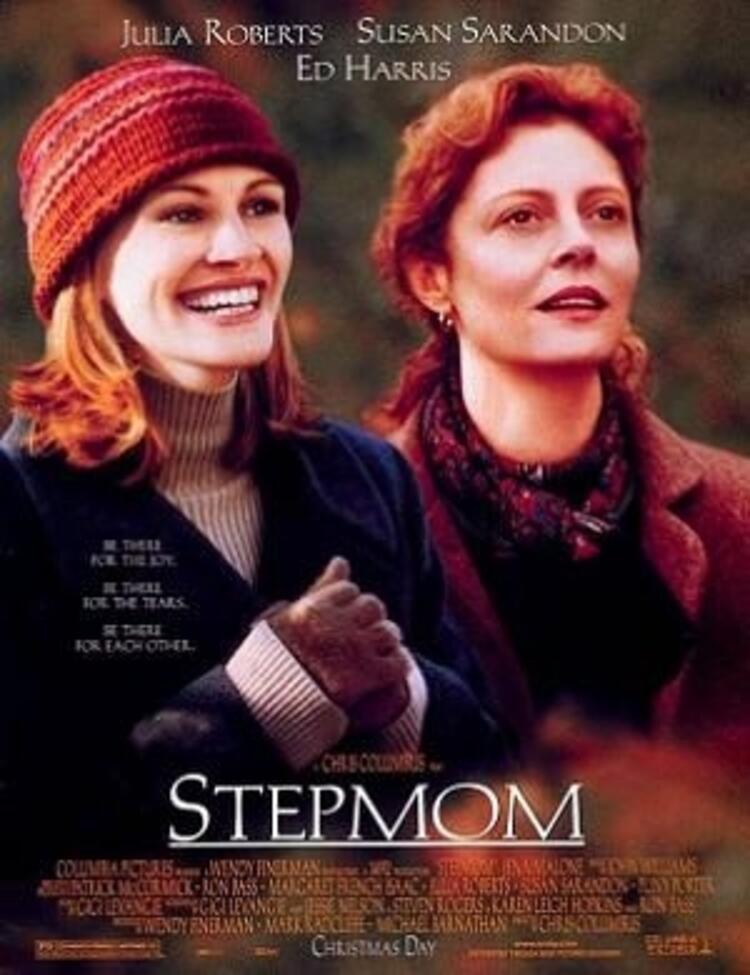 Stepmom (Omuz Omuza)