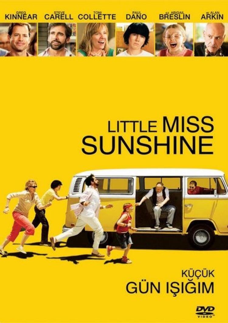 Little Miss Sunshine (Küçük Gün Işığım)