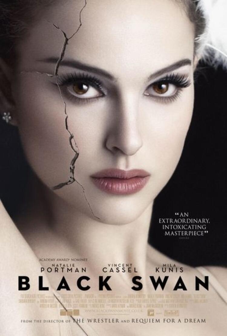 Black Swan (Siyah Kuğu)