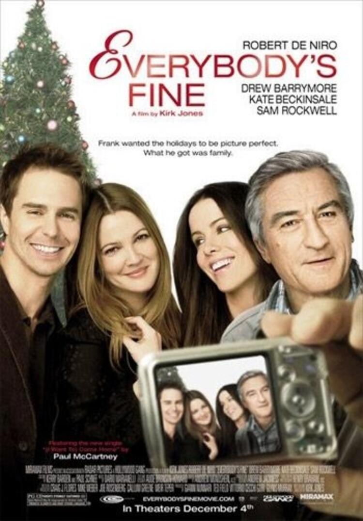 Everbody's Fine (Herkesin Keyfi Yerinde)