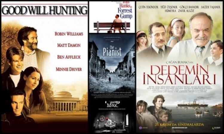 Erkekleri bile ağlatan 10 film