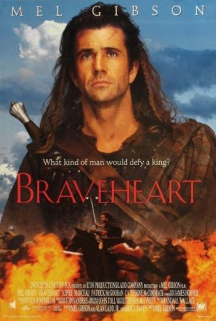 Braveheart (Cesur Yürek)