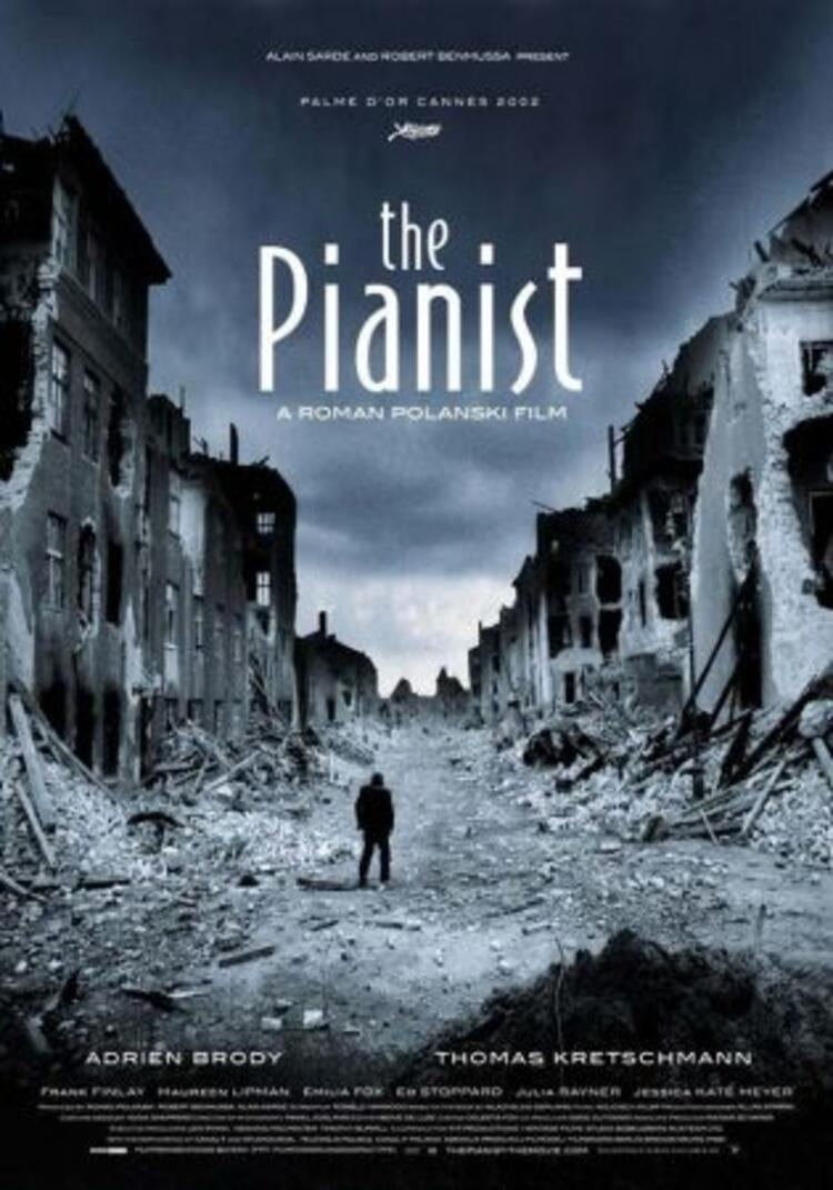 The Piyanist (Piyanist)