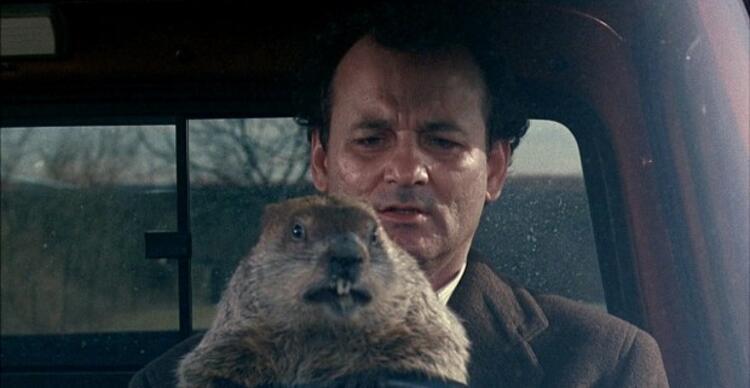 Bugün Aslında Dündü (Groundhog Day)