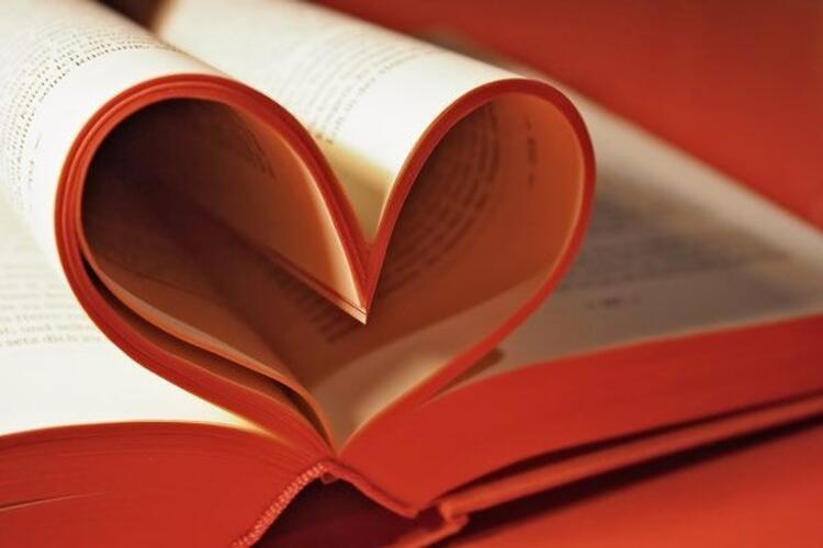 Okumanız gereken en romantik 10 kitap