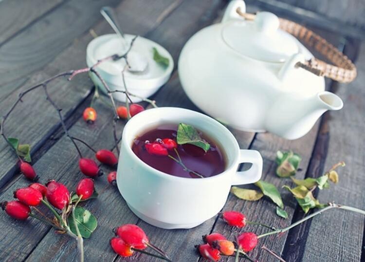 Kalp sağlığı için çay