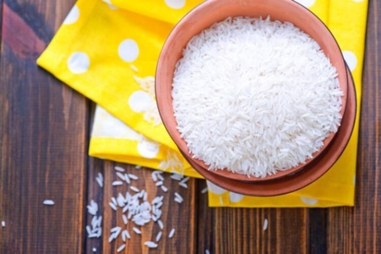 Makarna, pirinç