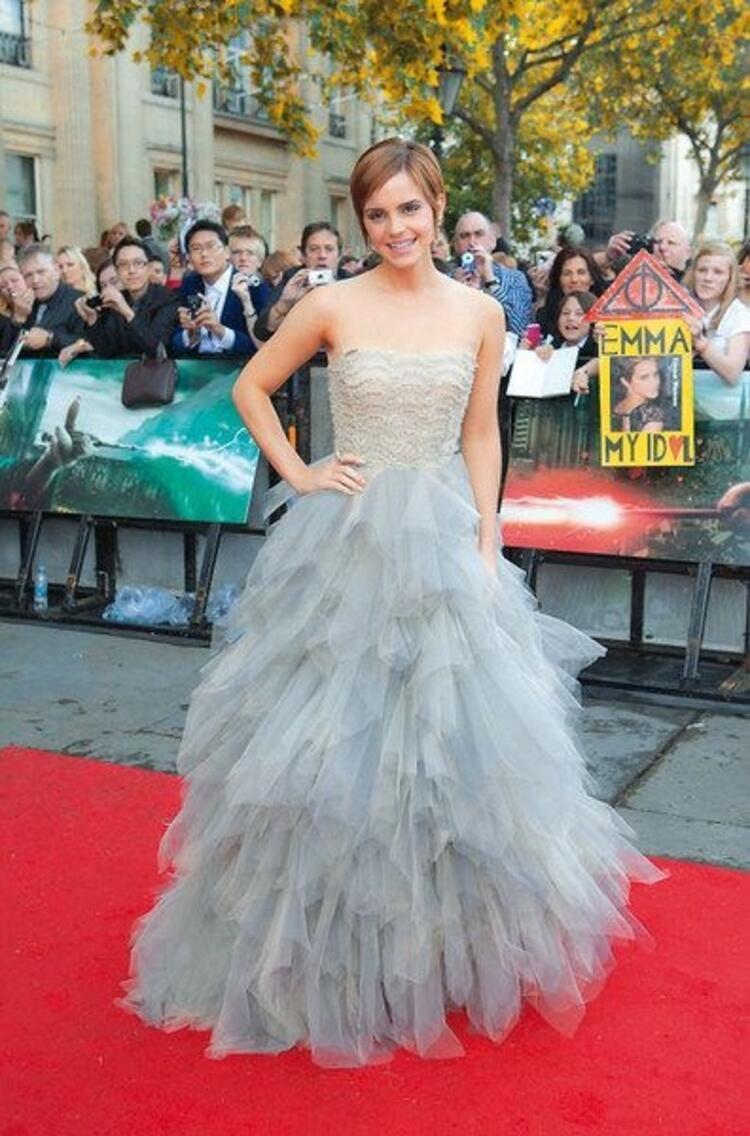 Başarılı oyuncu Emma Watson'ın en güzel fotoğrafları