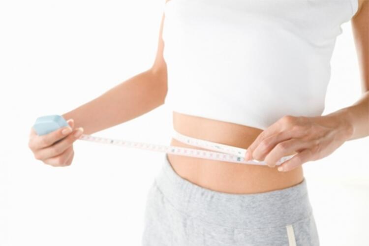 Sağlıklı kilo vermek için ayda kaç kilo vermeyi hedeflemeliyiz