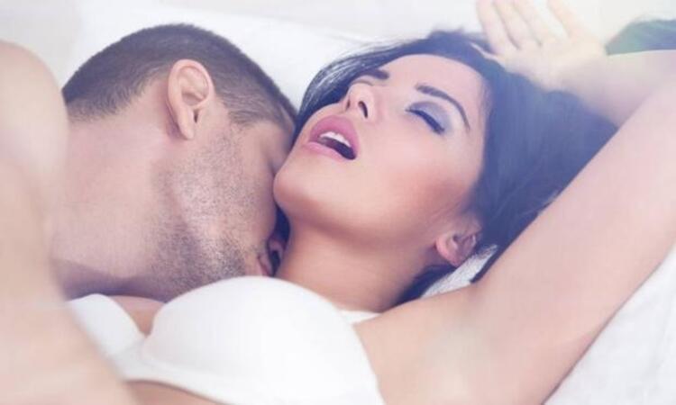 Orgazm ve boşalma aynı şey değildir