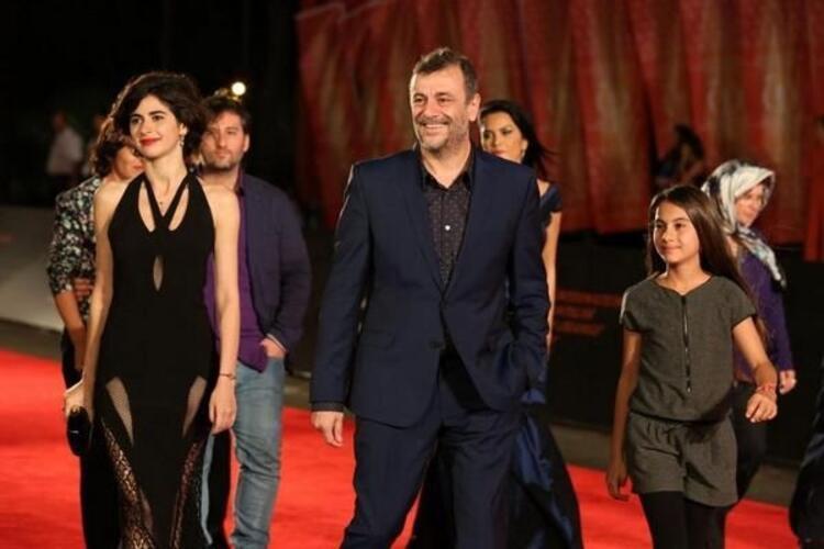 Nesrin Cavadzade ve Kutlu Ataman