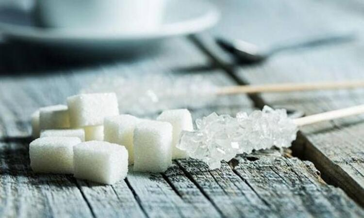 Şekerden uzak durun