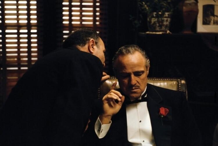 The Godfather (Baba)