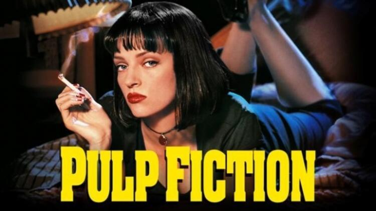 Pulp Fiction (Ucuz Roman)