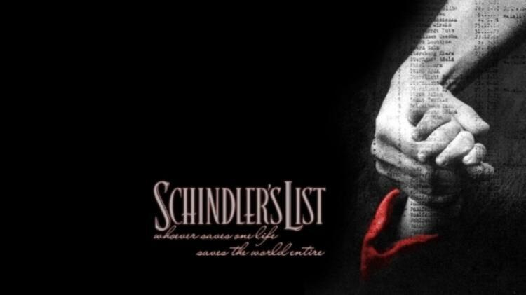 Schindlers List (Schindlerin Listesi)