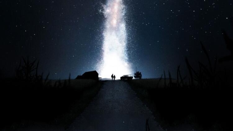 Interstellar (Yıldızlararası)