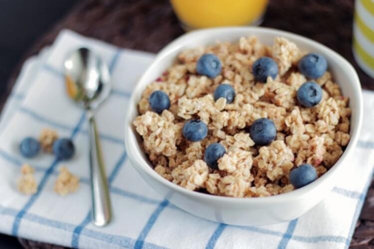 Karbonhidrat içeren besinler doğru seçilmeli