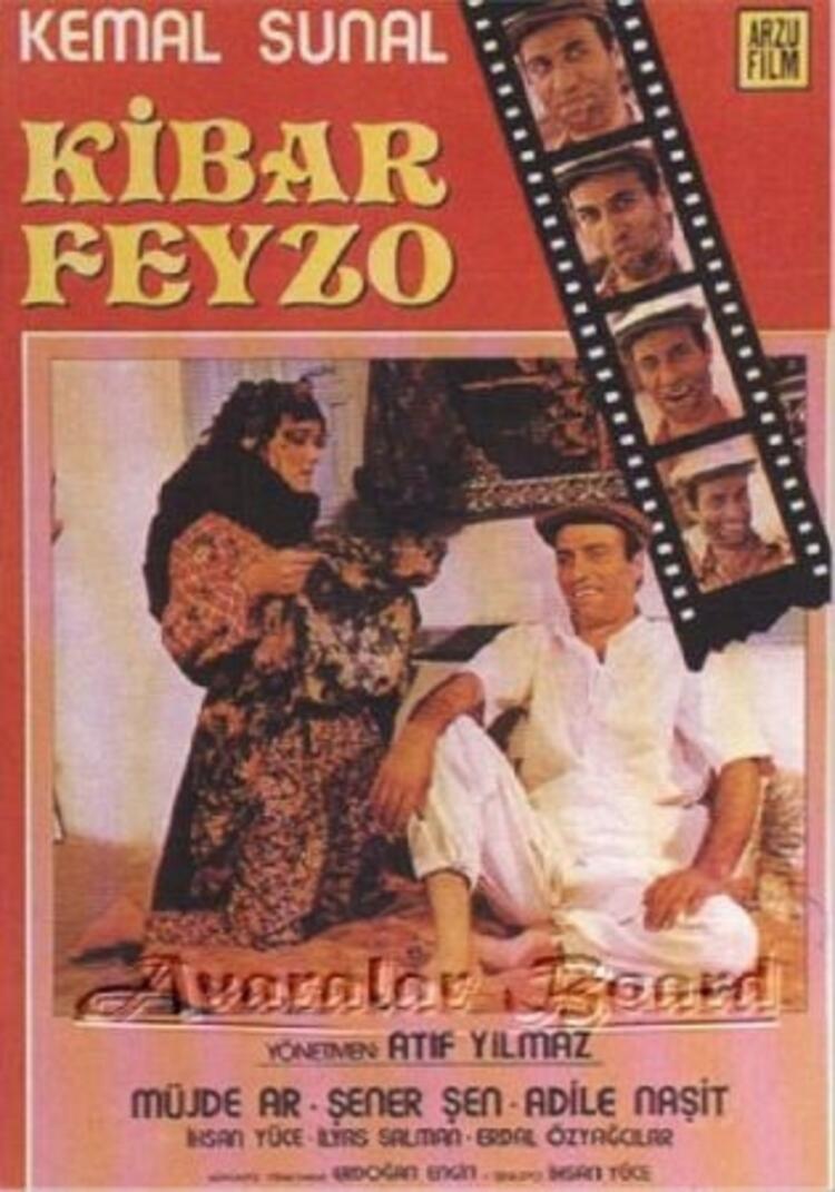 Kibar Feyza