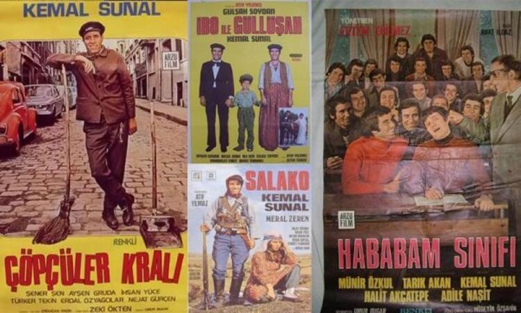 En güzel Kemal Sunal filmleri