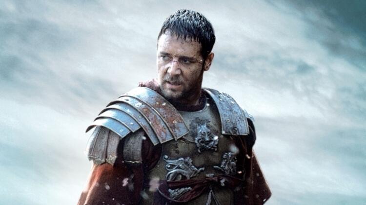 Gladiator (Gladyatör)