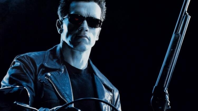 Terminator 2: Judgment Day (Terminatör 2: Mahşer Günü)
