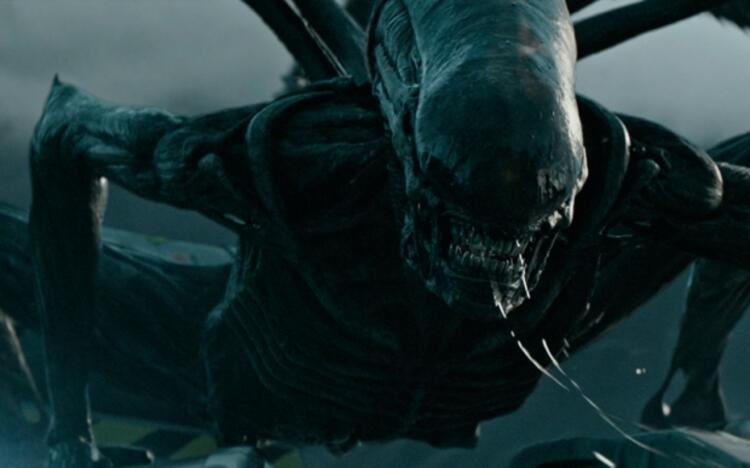 Alien (Yaratık)