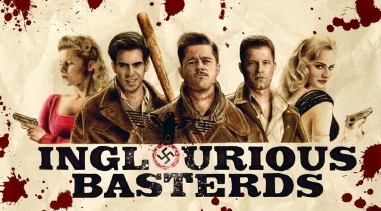 Inglourious Basterds (Soysuzlar Çetesi)