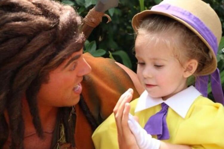 Tarzan ve Jane
