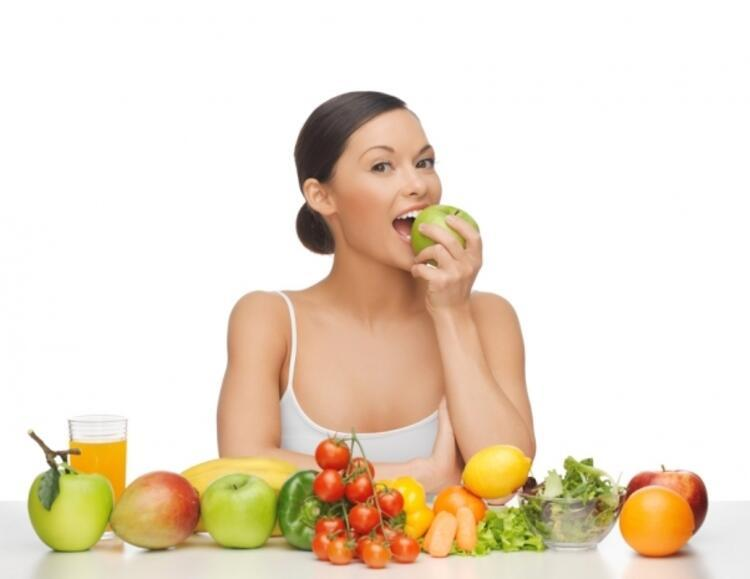 Beslenme şekli önemli