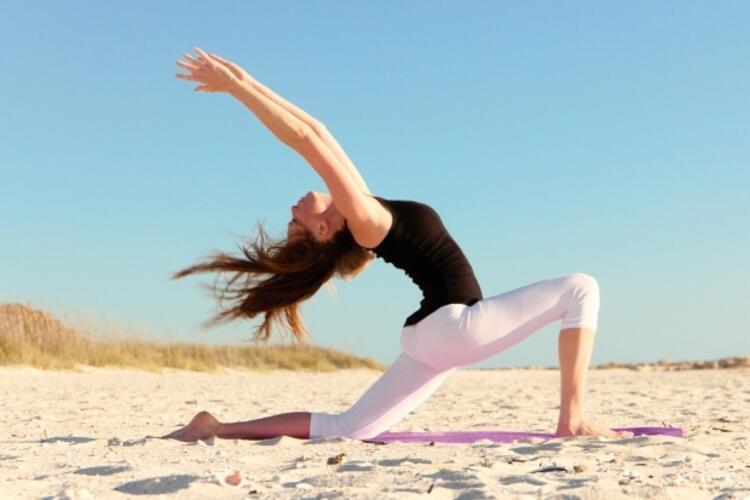 Spor ve egzersiz çok önemli