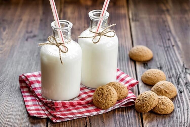 Süt ürünleri tüketiminizi artırın
