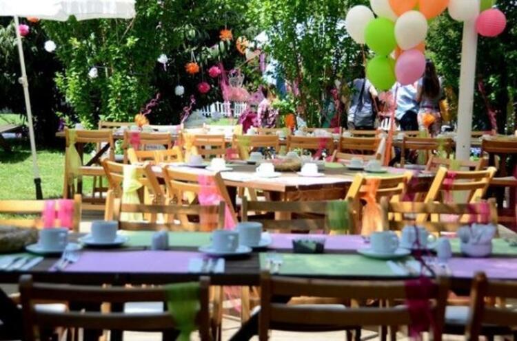 Urza Restoran İstinye