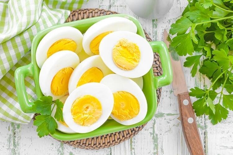 Sağlıklı bir hamilelik için B12 vitamini