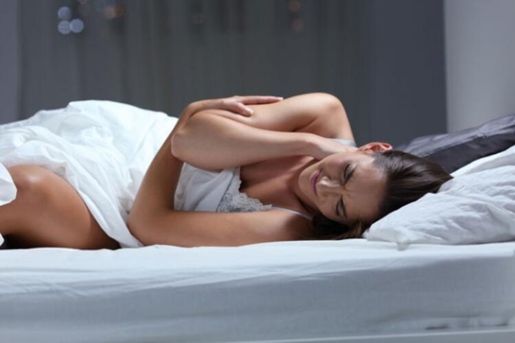 İyi bir uyku boynunuzu rahatlatır