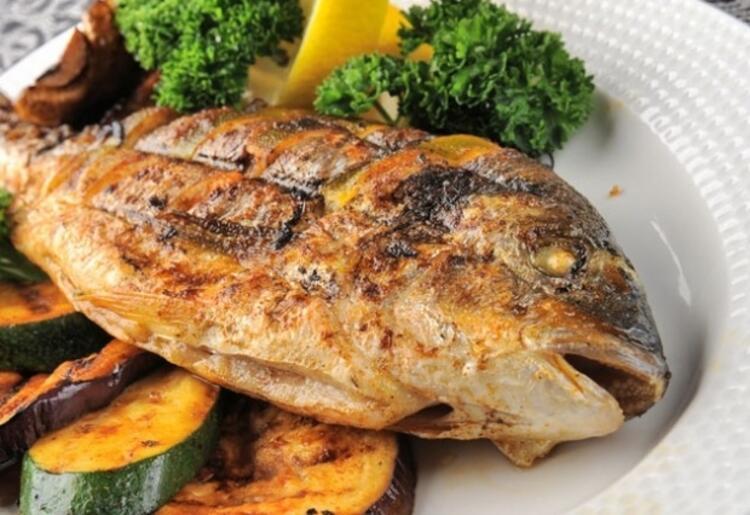 Balık ile yoğurdu birlikte tüketebilirsiniz