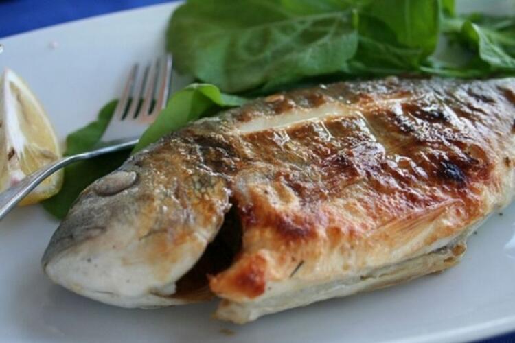 Kalsiyumdan zengin balıklar
