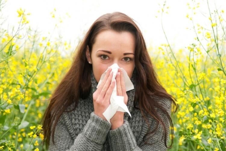 Alerjik deri hastalıkları