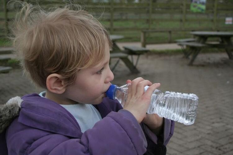 1.Bol su içmesine özen gösterin