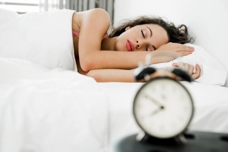 5- Düzenli uyuyun: