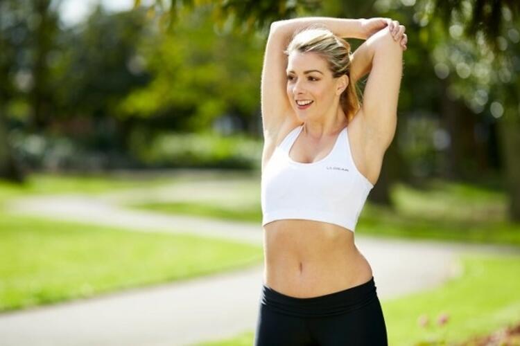 6- Düzenli egzersiz yapın: