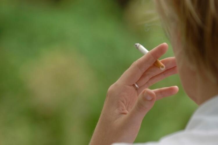 7- Sigara içmeyin: