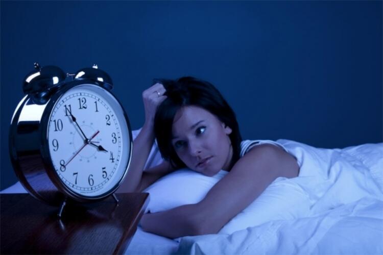 Uyumakta zorlananlar için 8 besin tavsiyesi