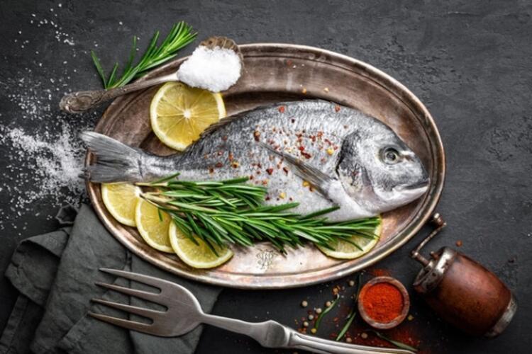 Hata: Eti ve balığı yüksek ısıda pişirmek