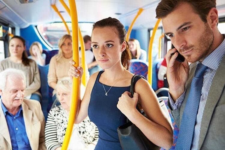 Toplu taşıma araçları hangi hastalıkların yayılmasını kolaylaştırabilir