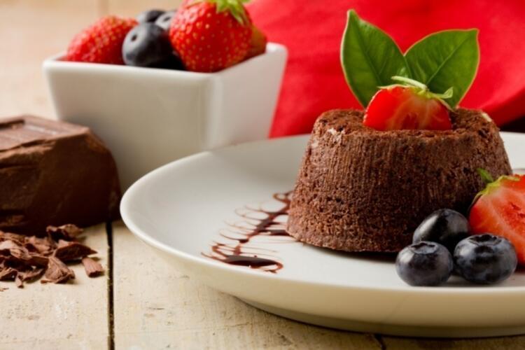 Besin maddelerine odaklanın, kalorilere değil