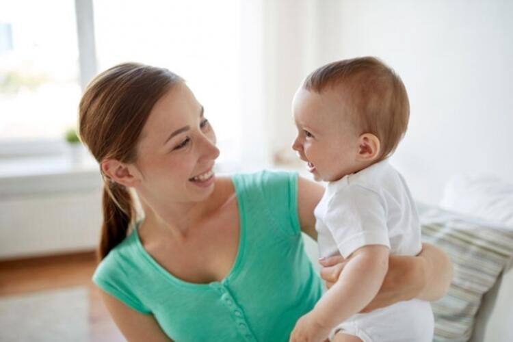 Bebeğin yaşadığı ortam sık sık havalandırılmalı