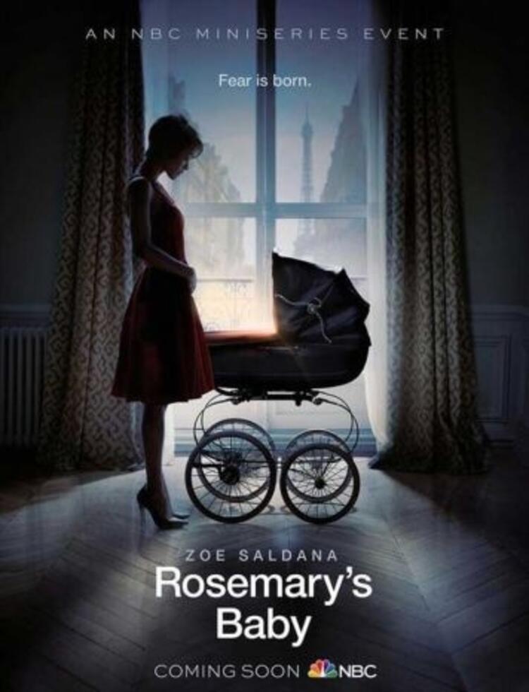 Rosemarynin Bebeği